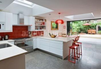 Gris Pardo Limestone Flooring